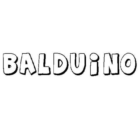BALDUINO