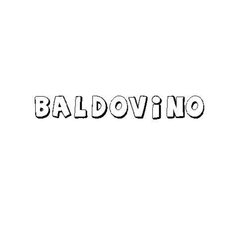 BALDOVINO