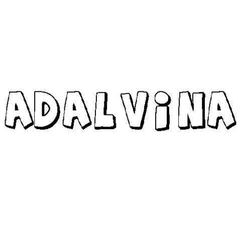 ADALVINA