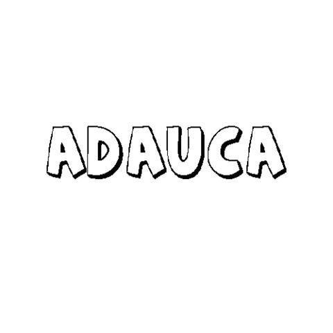 ADAUCA