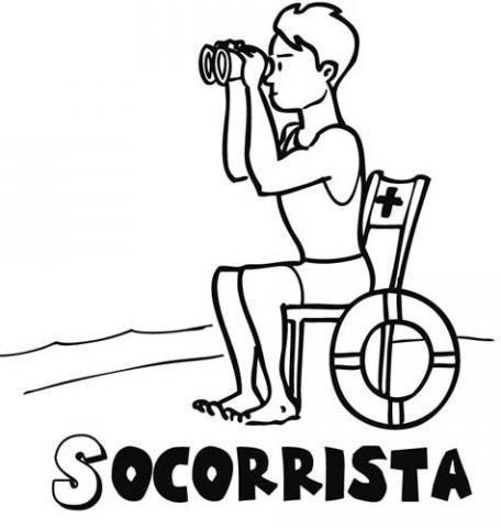 Socorrista