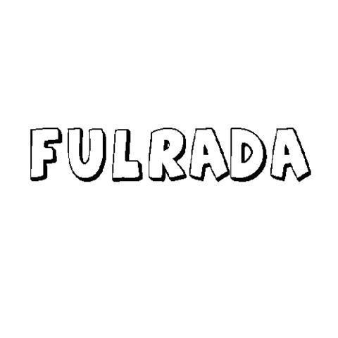 FULRADA