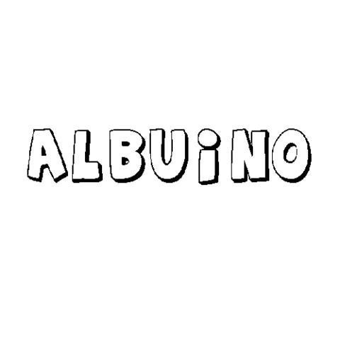 ALBUINO