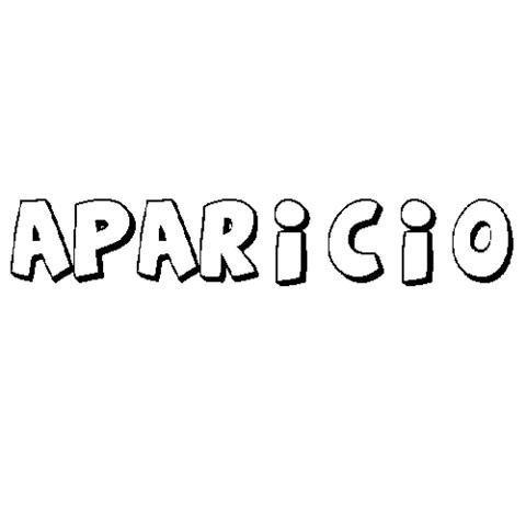APARICIO