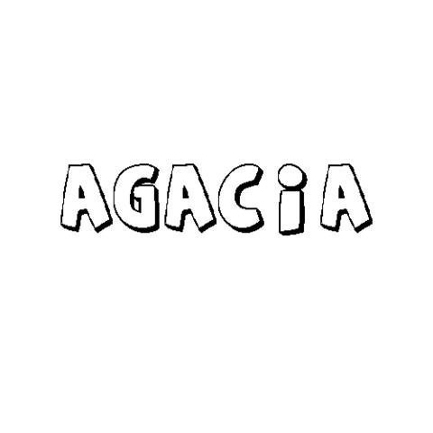 AGACIA