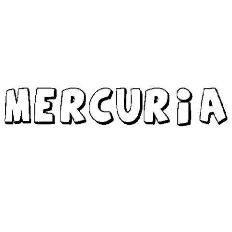 MERCURIA