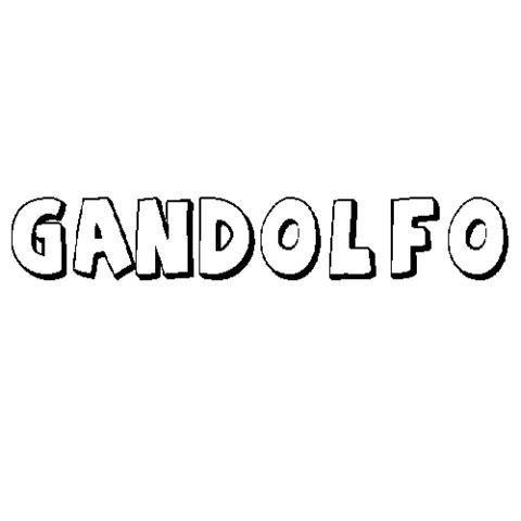 GANDOLFO