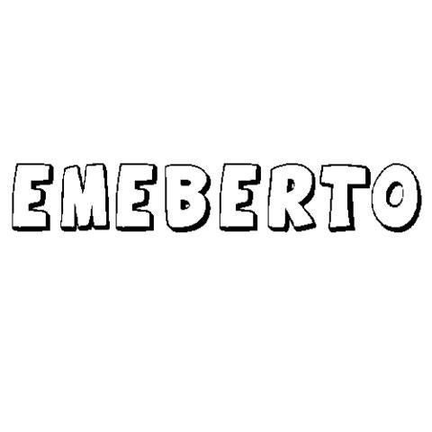 EMEBERTO