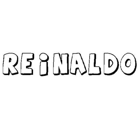 REINALDO