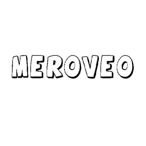 MEROVEO