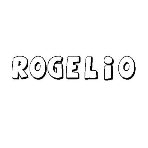 ROGELIO