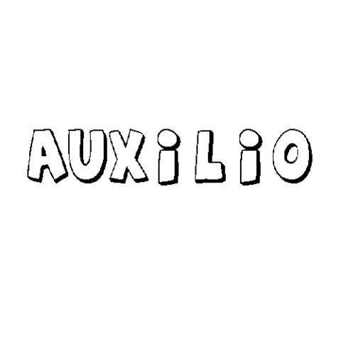 AUXILIO