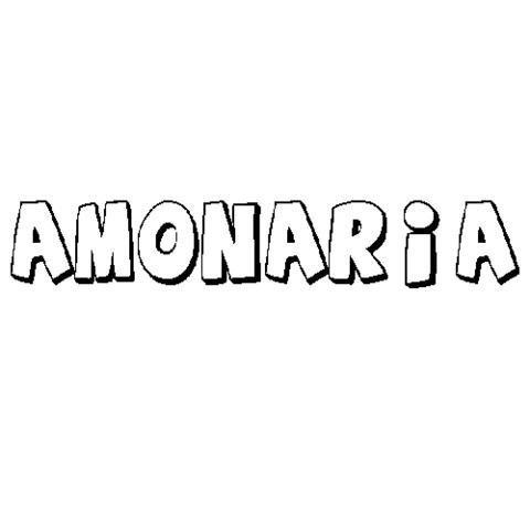 AMONARIA