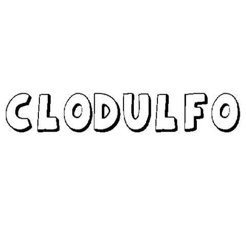CLODULFO