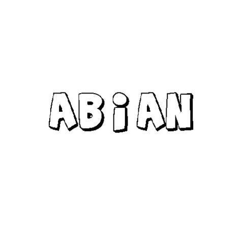 ABIAN
