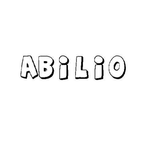 ABILIO