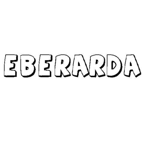 EBERARDA