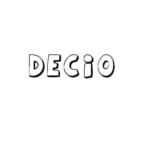DECIO