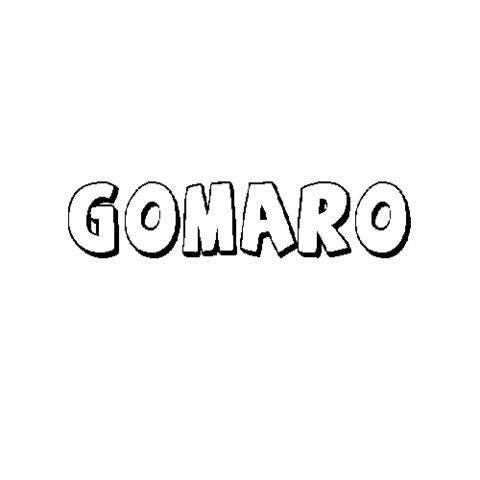 GOMARO