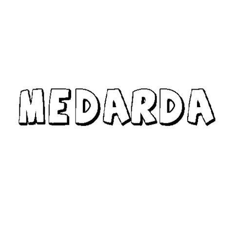 MEDARDA