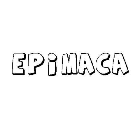 EPÍMACA
