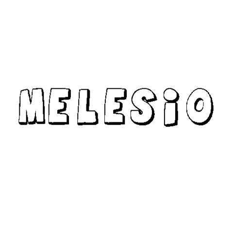 MELESIO