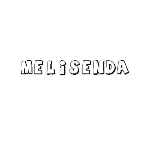 MELISENDA