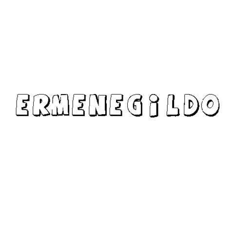 ERMENEGILDO