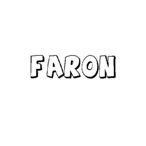 FARÓN