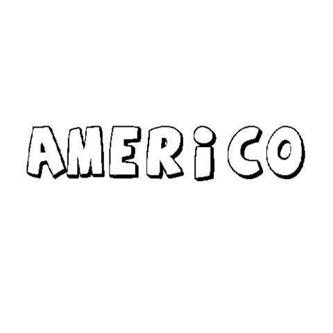 AMÉRICO