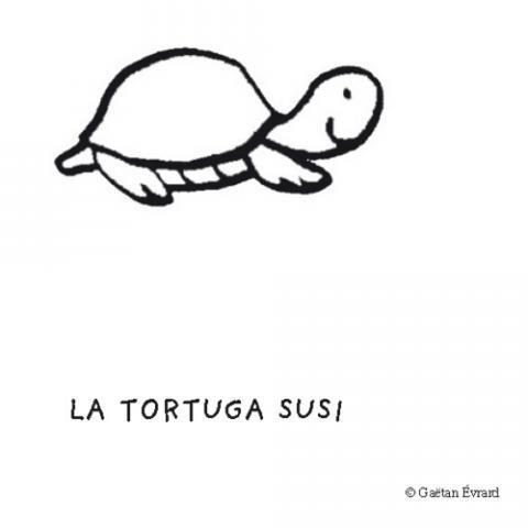 Tortuga Susi