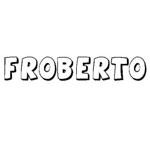 FROBERTO