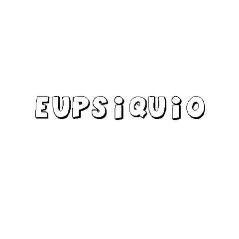 EUPSIQUIO