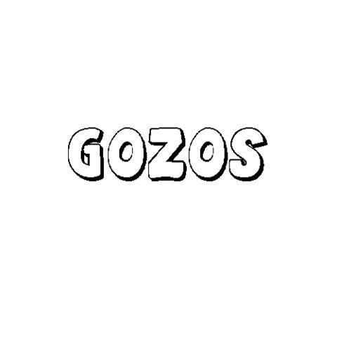 GOZOS