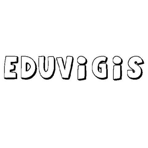 EDUVIGIS