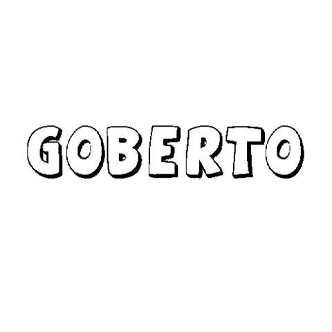 GOBERTO