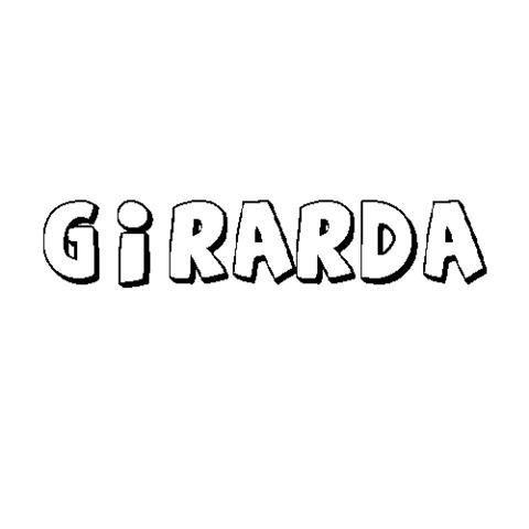 GIRARDA