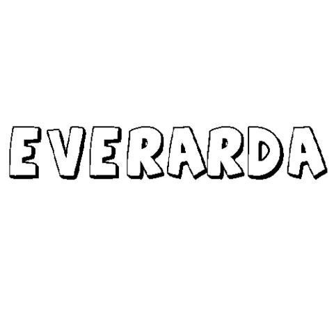 EVERARDA