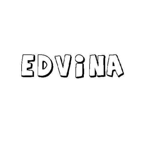 EDVINA