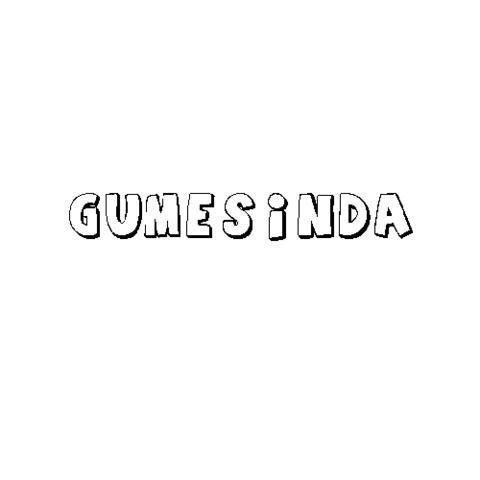 GUMESINDA