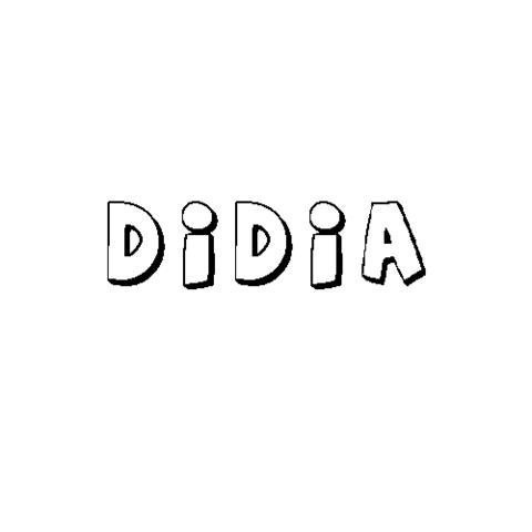 DIDIA