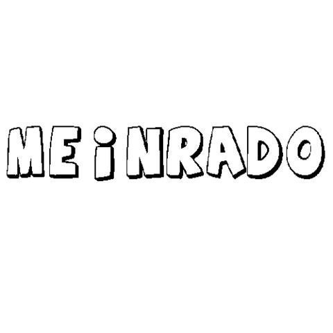 MEINRADO