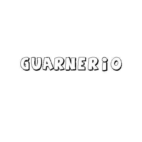 GUARNERIO