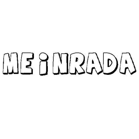 MEINRADA