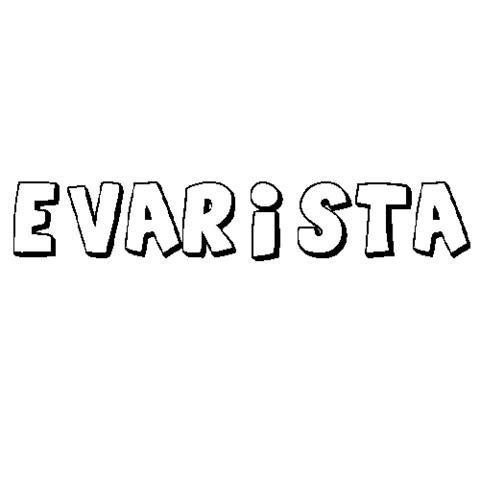 EVARISTA