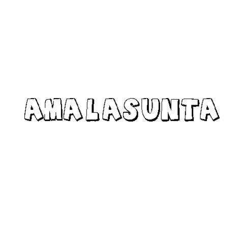 AMALASUNTA