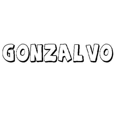 GONZALVO