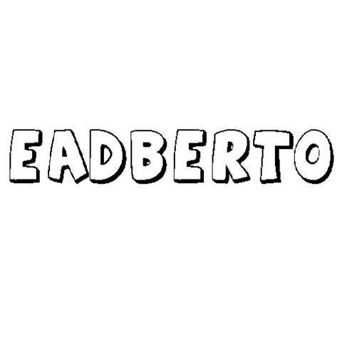 EADBERTO