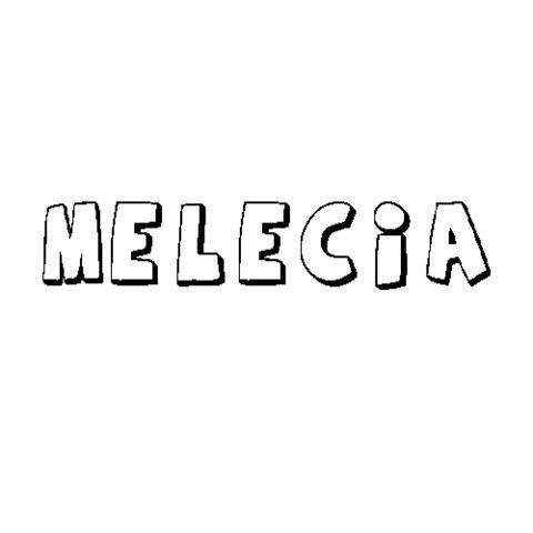 MELECIA