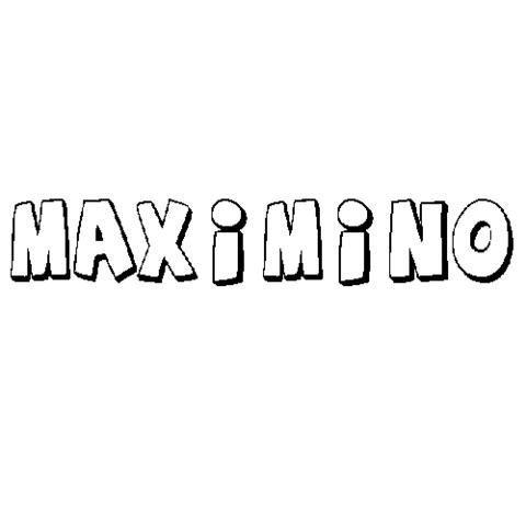 MAXIMINO